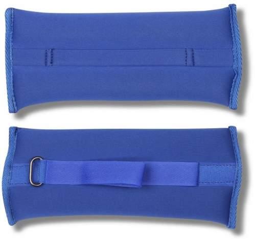 Утяжелители Неопреновые SM-259 2*0,4 кг Синий
