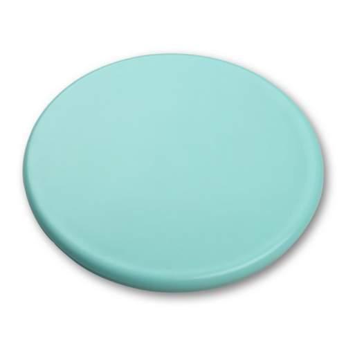 Диск для вращения (слайдер) INDIGO IN236 13*1,5 см Бирюзовый