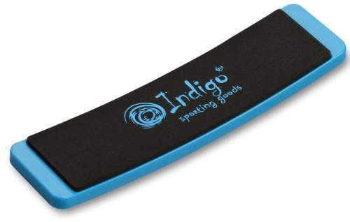 Доска для вращения (TURNBOARD) INDIGO IN076 28*7,5см Голубой