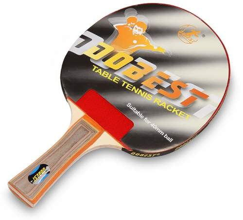 Ракетка для настольного тенниса DOBEST 0 звезд 01 BR