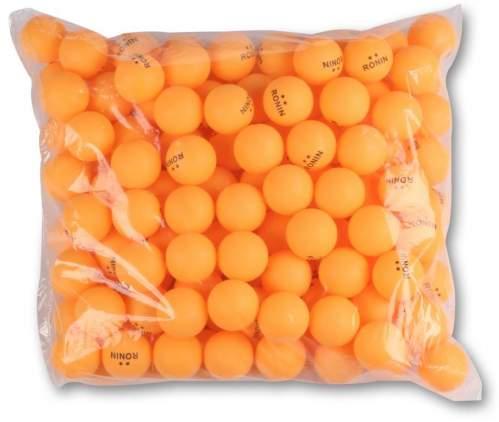 Шарики для настольного тенниса 144шт G272В 40 мм Желтый