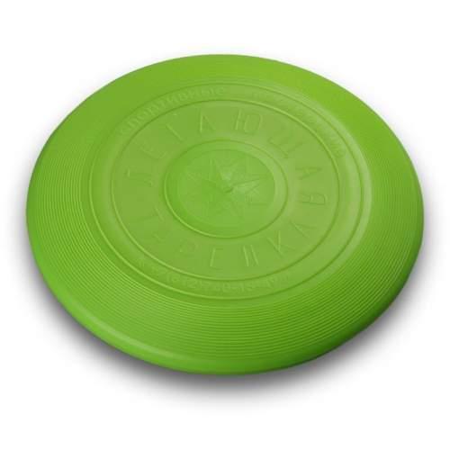 Летающая тарелка SM-100 Зеленый