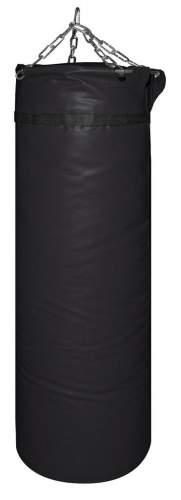 Мешок боксерский SM 50кг на цепи (армированный PVC) SM-238 50 кг Черный