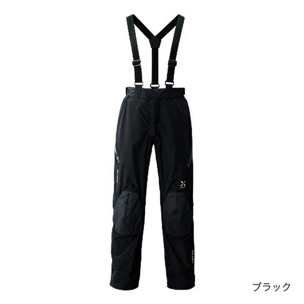 Брюки XEFO GORE-TEX AIRVENTI Pants RA-22PN Черный 5XRA22PN1C