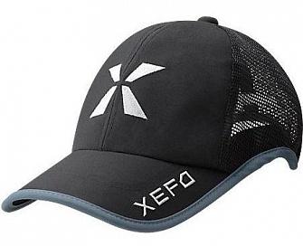 Кепка XEFO WIND FIT Half Mesh Cap CA-252N Черный Regular Size 5XCA252N1F