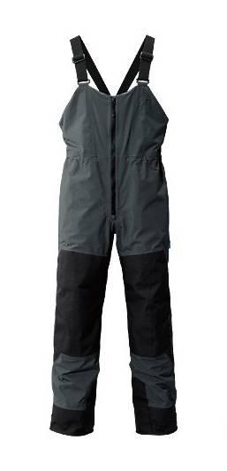 Комбинезон XEFO DRYSHIELD Protect Bib RA-26PN Серый 5XRA26PN1D