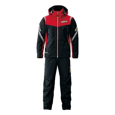 Костюм NEXUS DS Rain Suit RA-118N Красный 5YRA118N2C