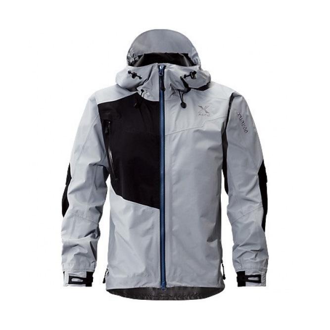 Куртка XEFO GORE-TEX AIRVENTI Jacket RA-22JN Серый 5XRA22JN1C