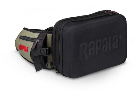 Сумка Rapala Ltd Edition Hybrid Hip Pack 46039-1