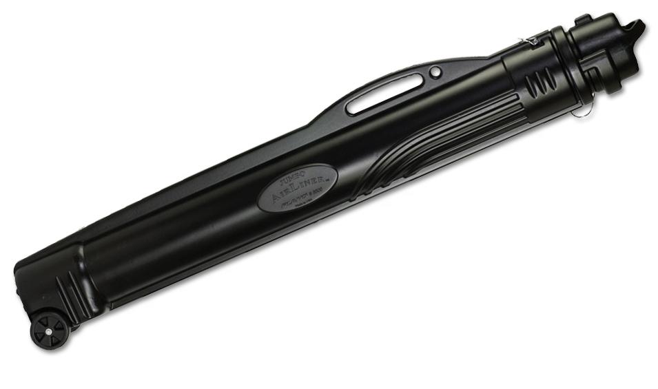 Тубус Plano 6508-00 телескопический на колесиках 170см-284см 21-29см