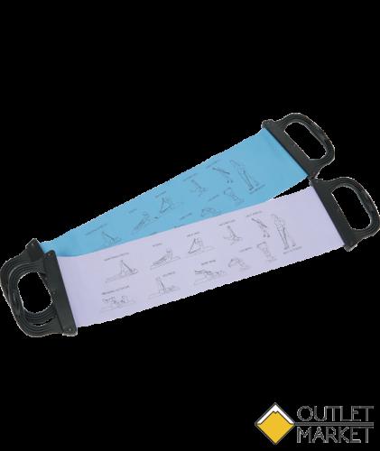 Жгут латексный толщина 0 65 мм OXYGEN FITNESS 2065B