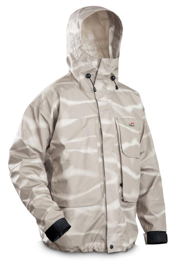 Куртка Rapala EcoWear Reflection 23722-1-S