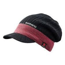Шапка Shimano BREATH HYPER CA065NBK Knit Cap 5YCA065N1F