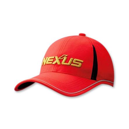 Кепка зимняя NEXUS Water Repellent Cap with ear warmer CA-146M Цв. крас р-р. Regular 5YCA146M2F