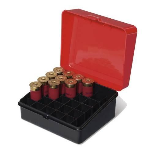 Коробка Plano для патронов 1216-01