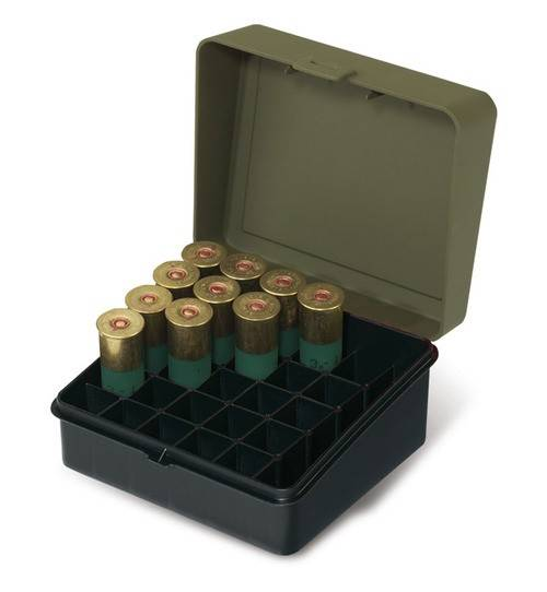 Коробка Plano для патронов 1217-01