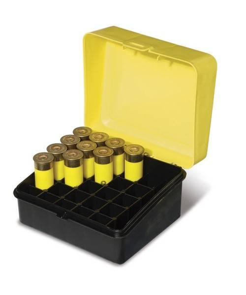 Коробка Plano для патронов 1220-01