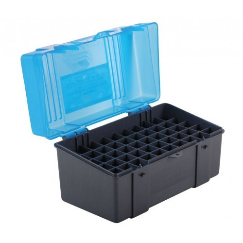Коробка Plano для патронов Medium 50 1229-50