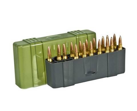 Коробка Plano для патронов 1230-20