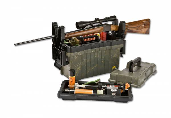 Ящик для охотничьих принадлежностей с подставкой Plano 1816-01