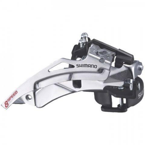 Переключатель передний Shimano EFDM191X6