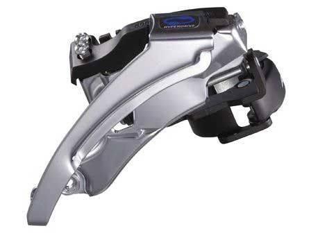 Переключатель передний Shimano EFDM310X6