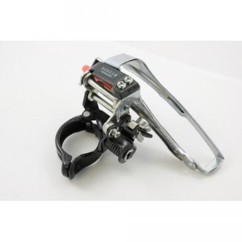 Переключатель передний Shimano Tourney TY500 EFDTY500TSX6