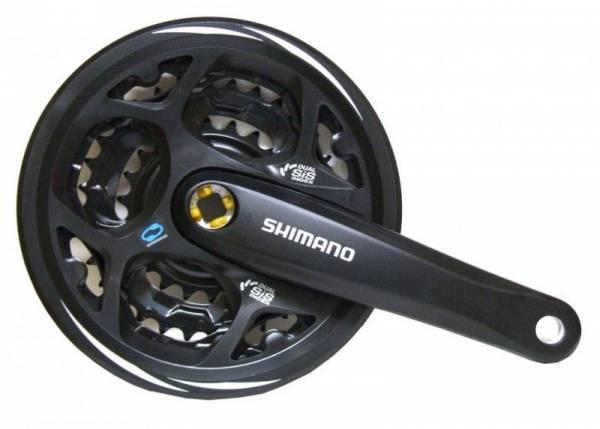 Система Shimano EFCM311C222CL