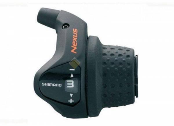 Шифтер Shimano ASL3S41E180LS