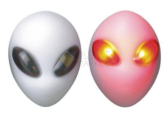 Задний фонарь TOPEAK Alien Lux белый