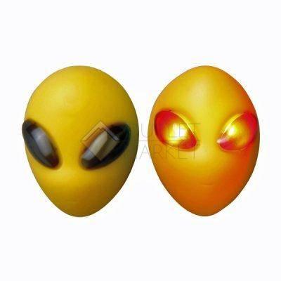 Задний фонарь TOPEAK Alien Lux желтый