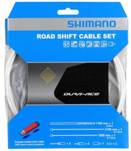Трос и оплетка переключения Shimano Y63Z98920