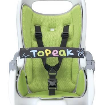 Подушка для детского кресла TOPEAK TRK-BS03