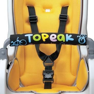 Детское кресло без багажника TOPEAK TCS2203