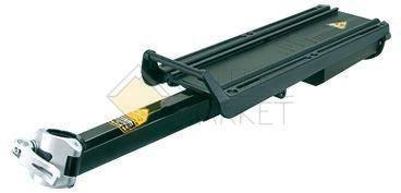 Консольный багажник TOPEAK MTX BeamRack EX экономичный для всех размеров рам
