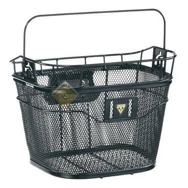 Корзина на руль TOPEAK Basket Front
