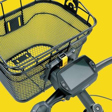 Корзина на руль TOPEAK Basket Front TB2011-B