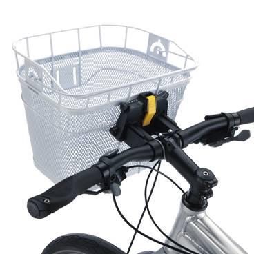 Корзина на руль TOPEAK Basket TB2001-W