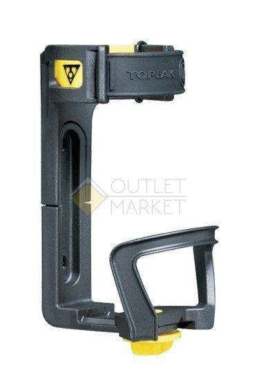 Крепление для стакана TOPEAK Modula JavaSlim Cage fits D 58-68mm