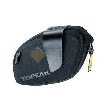 Подседельная сумка TOPEAK DynaWedge крепление на липучке Micro