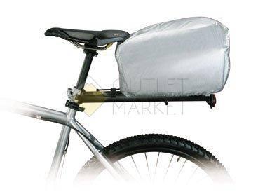 TOPEAK Rain Cover для MTX Trunk Bag EX и DX (для TT9633B и TT9631B и TT9640B) TRC005