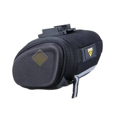 Набор инструментов в сумке TOPEAK SideKick STW Wedge Pack с креплением F25