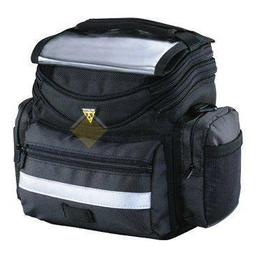 Сумка на руль TOPEAK TourGuide Handlebar Bag с креплением 8