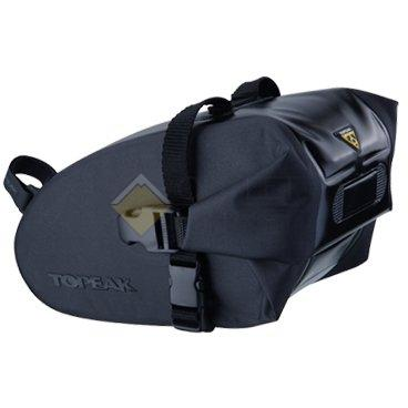 Велосумка TOPEAK Werge Dry Bag MEDIUM TT9807