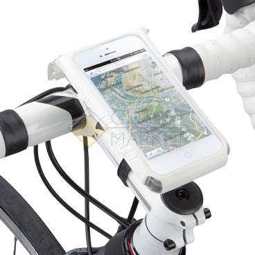 Водонепроницаемый чехол TOPEAK для смартфона для iPhone 5 белый