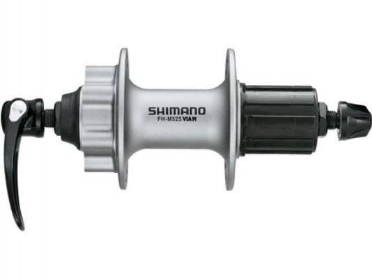 Втулка задняя Shimano EFHM525ABZSS