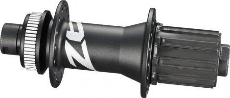 Втулка задняя Shimano ZEE M648 36 отверстий 8/9/10 скоростей C.Lock под ось 12мм без оси EFHM648DB