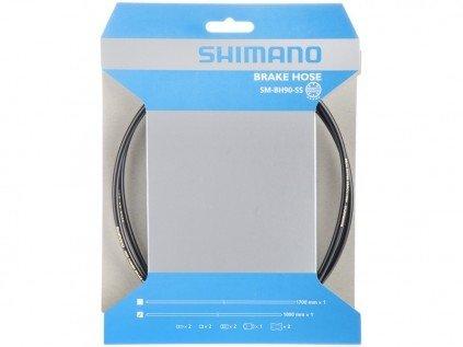 Гидролиния Shimano BH90-SB 1000 мм обрезной черный TL-BH61 ISMBH90SBL100