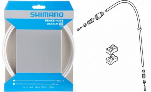 Гидролиния Shimano ESMBH90SSW170