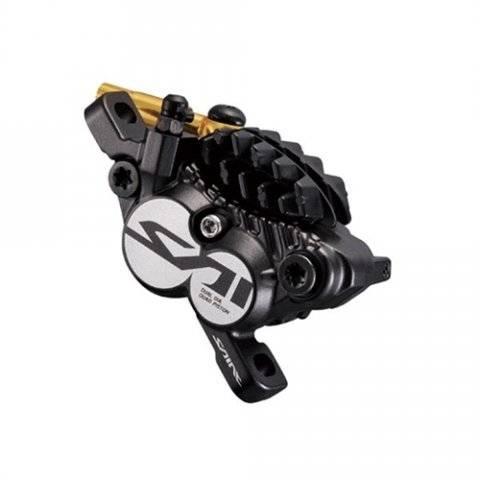 Калипер гидравлический Shimano IBRM820MPMF